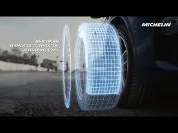 <b>MICHELIN Pilot Sport 4</b> SUV - управляемость вопреки износу ...
