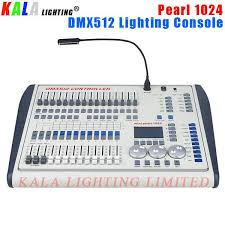 new arrival moving head lighting dmx512 console mini pearl 1024 dmx controller pearl lighting console mini pearl 2010 controller dj lighting controller