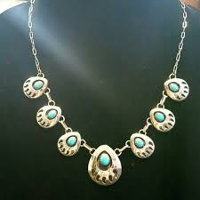kathleen chavez sterling silver necklace