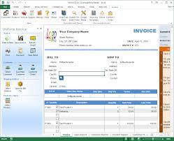 Download Uniform Invoice Software 7 12