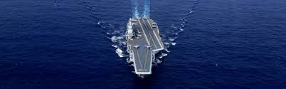 In China The Navy Prepares To Close The Gap On The U S