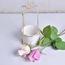 <b>Fleshy Flower Pot Bird</b> Round Frame Ceramic Flower Pot Desktop ...