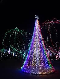 Delaware County Christmas Light Displays Columbus Zoo And Aquarium Delaware County Ohio