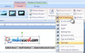 creating letterhead in word how to create custom stationery with a quick letterhead in microsoft