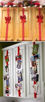 Christmas Decorations For Kitchen 25 Best Ideas About Christmas Kitchen Decorations On Pinterest