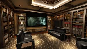 Home Library Gothic Home Office And Library Ideas Real House Design Office
