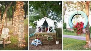 outdoor garden decor. extraordinary-yard-decorating-ideas-yard-decorating-ideas-decorations- outdoor garden decor