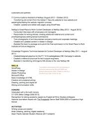 Creative Cover Letter Examples Examples Of Cover Letters For
