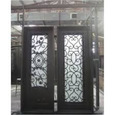 wrought iron exterior doors. Metal Front Doors Wholesale Prices Lowes Wrought Iron Steel For Homes Exterior