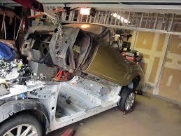 Wrapping a Firebird Around a Prius – Engine Swap Depot