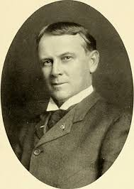 A photograph of Benjamin Rice Lacy from the 1905 North Carolina State University yearbook. Image Benjamin Rice Lacy, state treasurer, was born in the old ... - Lacy_Benjamin_Rice_NCSU