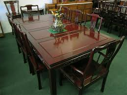 asian style dining room furniture. rosewood dining set 80 asian style room furniture