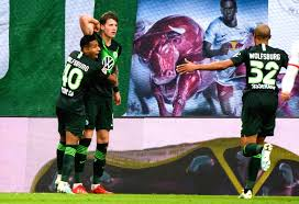Live broadcast incidents lineup chat. Germany Leipzig Soccer Bundesliga Laipzig Vs Wolfsburg
