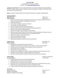 accounting resume samples senior level staff accountant resume staff accountant resume staff accountant resume
