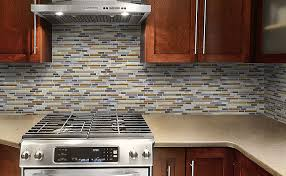 kitchen brown glass backsplash. Innovative Perfect Glass And Stone Tile Backsplash Lovely Stunning Tiles Simple Kitchen Brown
