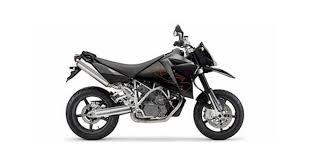 2007 ktm 950 supermoto dirt rider