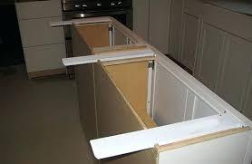 kitchen island granite overhang s kitchen island countertop overhang for stools kitchen island granite overhang support