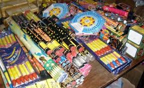 Рейды по точкам продажи пиротехники проведут в Жамбылской области