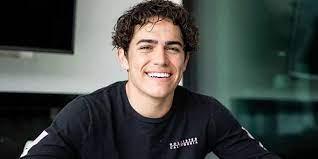 Anthony Barajas, TikTok star, dies at 19