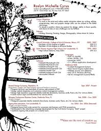 Resume Designs Pinterest Graphic Design Resume Design Resume