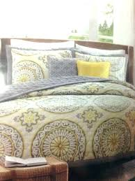 surprising target yellow quilt and gray bedding grey ideas cover best trending 10