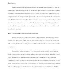 A College Essay Examples Examples Of College Essays A Good College Essay The Writing