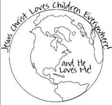 Small Picture Children Around The World Coloring Page Nursery Missions