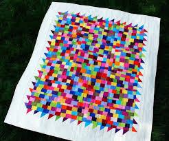 104 best Karen Griska Quilts images on Pinterest | Twin quilt ... & Wall Quilt, Quilt On Sale, Modern Quilt, Art Quilt, Home Decor, Baby Quilt,  Multi Colors, Improv, 40