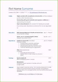 Extended Resume Template Cv Vs Resume 650 919 Young Professional Resume Template