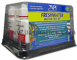 Freshwater Aquarium Water Testing Chart A Guide To Aquarium Water Parameters And Chemistry