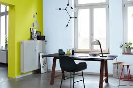Farb Wirkung Von Grün Im Raum Alpina Farbe Wirkung