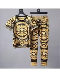 Versace Tracksuits For Men #632205 (с изображениями) | Одежда ...