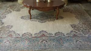 persian kerman rug 8 x 10 royal palace handmade