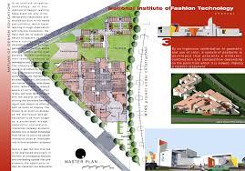 Nift Fashion Designing College In Chennai Architectural Case Study Nift Chennai
