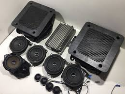 sound system kit. image is loading bmw-x3-f25-hifi-complete-sound-system-kit- sound system kit
