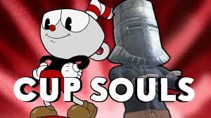 Dark <b>Souls</b> 3: Cuphead Edition - YouTube