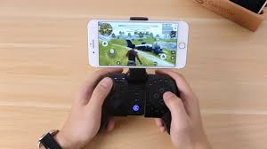 <b>GameSir G5 with Trackpad</b> - YouTube