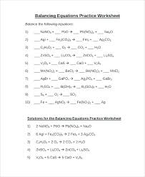image titled write a chemical equation step balancing equations beginners worksheet sample problems practice quiz balance chemica