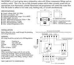 sunvic thermostat wiring diagram sunvic image honeywell 3 port valve wiring diagram honeywell on sunvic thermostat wiring diagram