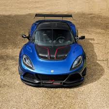 2018 lotus exige price. Wonderful Lotus The 2018 Lotus Exige Cup 380 Is Available Worldwide April 20 2017 At A  Starting Price Of 83000 UK U20ac109900 Ger 10669723 USD Intended Lotus Exige