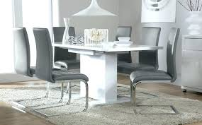 white dining table and chairs white kitchen table and chairs set dining room white dining sets