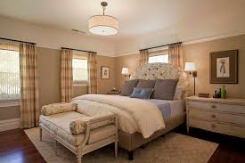 lighting fixtures for bedroom. Drum Light Fixtures Bedroom Traditional With Curtain Panels Picture Rail Lighting For