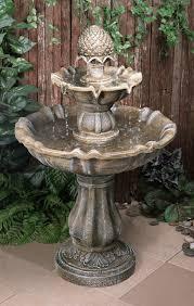14 ideal fountain for a small garden