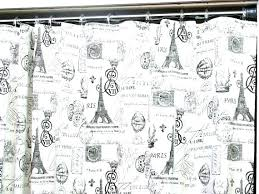 tower shower curtain from linens need this for my bathroom paris big lots paris shower curtain target one