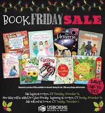 usborne book friday