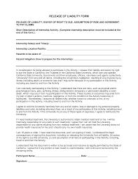 General Liability Waiver Template General Liability Release Form Thebridgesummit Best Ideas Of General 15