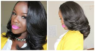 Pin Curl Hair Style bouncy hair with pin curls request youtube 5834 by stevesalt.us