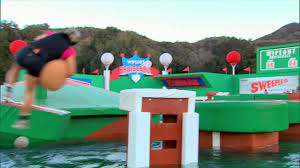 Wipeout in the Zone - YouTube