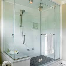frameless shower doors enclosure miami custom within towel bar for glass door ideas 4