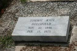 Tommie Kate Holifield (1896-1973) - Find A Grave Memorial